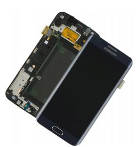 SAMSUNG GALAXY S6 Edge Touch LCD